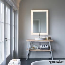 Duravit Cape Cod illuminated mirror