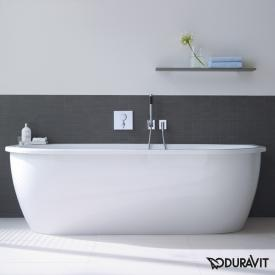 Duravit Darling New special shaped bath
