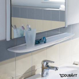 Duravit Duraplus shelf white