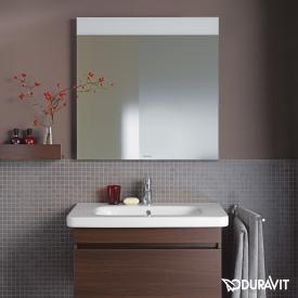 Duravit DuraStyle mirror with LED lighting