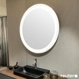 Duravit Happy D.2 Plus Miroir avec éclairage LED, modèle Sensor