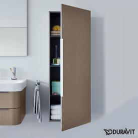 Duravit Happy D.2 tall unit linen