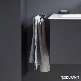 Duravit Karree towel bar