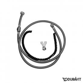 Duravit SensoWash® set of connections for pre-wall elemenets