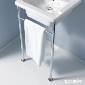 Duravit Starck 3 metal stand for washbasin