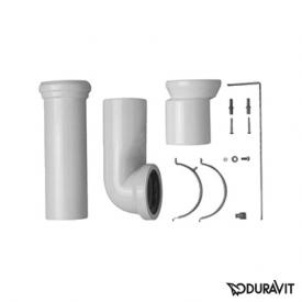Duravit Vario outlet connector