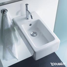 Duravit Vero hand washbasin white