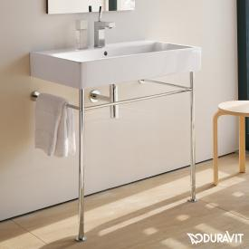 Duravit Vero metal stand for washbasin 85 cm