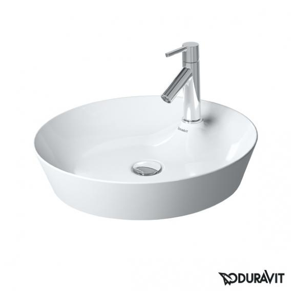 Duravit Cape Cod countertop basin white