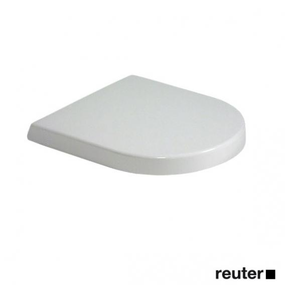 Duravit Darling New / Starck 2 toilet seat with soft-close