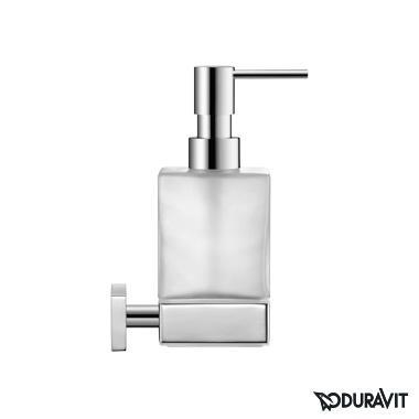 Duravit Karree soap dispenser