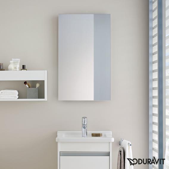 Duravit Ketho mirror without lighting