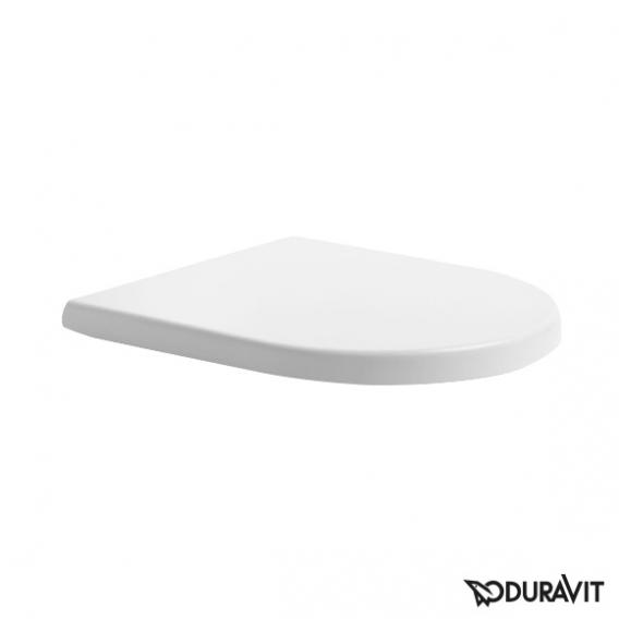 Brilliant Duravit Starck 3 Toilet Seat For Big Toilet Without Soft Machost Co Dining Chair Design Ideas Machostcouk