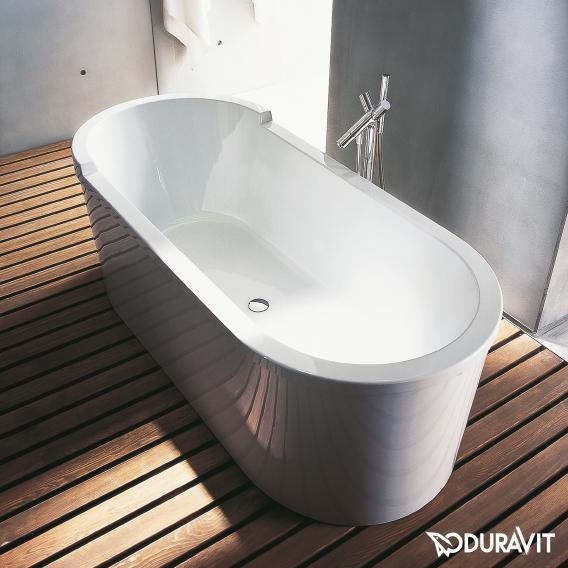 Duravit Starck Freestanding Oval Bath 700409000000000 Reuter