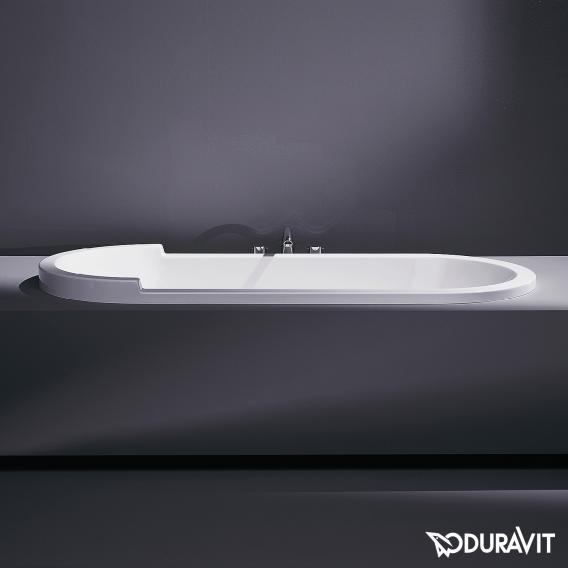 Duravit Starck oval bath