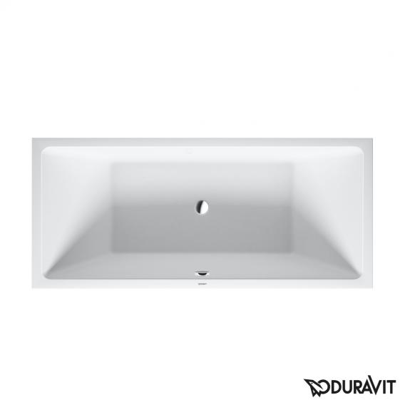 Duravit Vero Air rectangular bath