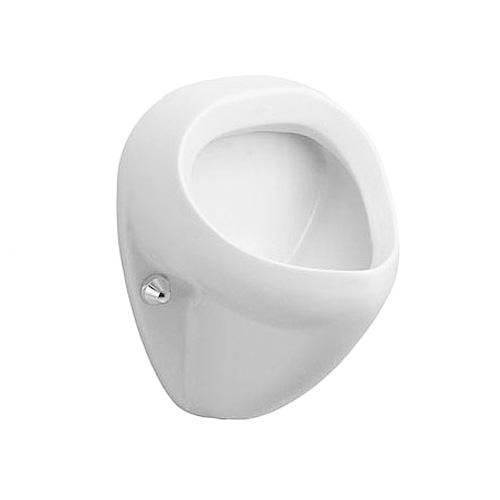 Duravit Bill urinal, rear supply white