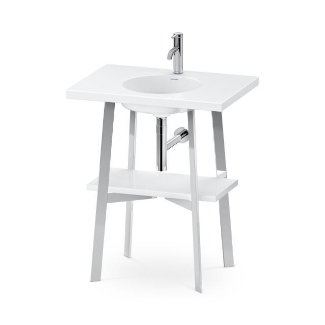 Duravit Cape Cod washbasin frame for vanity washbasin
