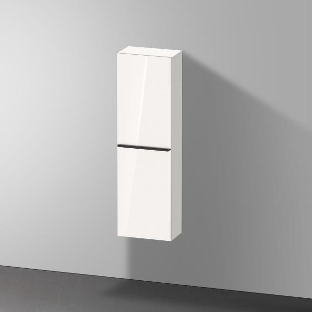 Duravit D-Neo medium unit with 1 door front white high gloss / corpus white high gloss