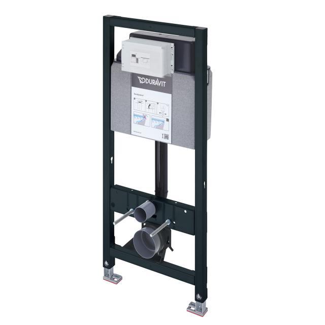 Duravit DuraSystem wall-mounted toilet element H: 114.8 cm