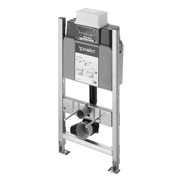 Duravit DuraSystem wall-mounted toilet element H: 99 cm Basic