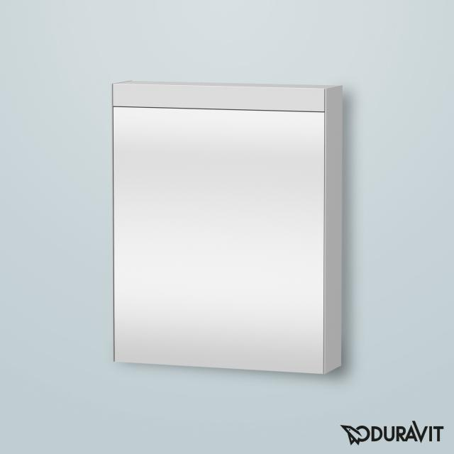 Duravit mirror cabinet with LED lighting Good-Version