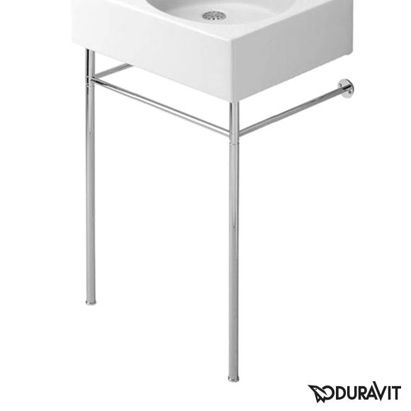 Duravit Scola chrome frame for washbasin 068460 and 068560