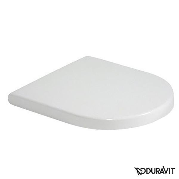 Duravit Starck 3 WC-Sitz with soft-close