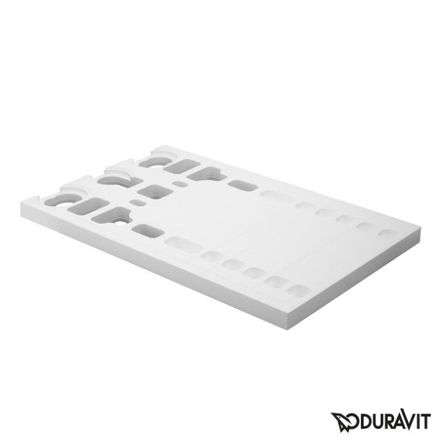 Duravit Stonetto shower tray support