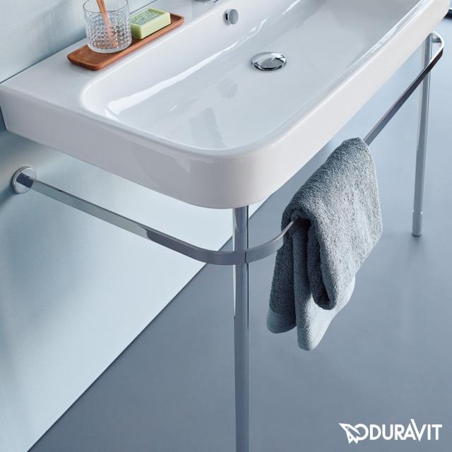 Duravit Happy D.2 metal stand