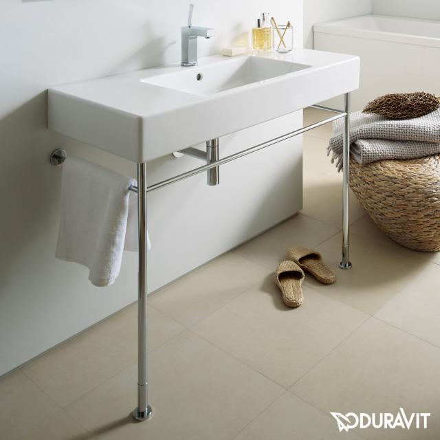 Duravit Vero metal stand for washbasin 105 cm