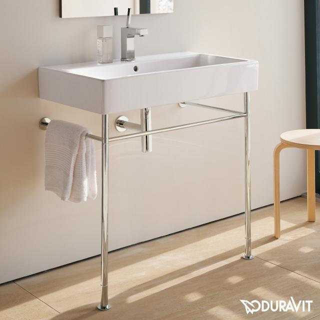 Duravit Vero metal stand for washbasin 70 cm