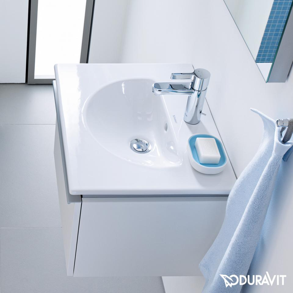 Duravit Darling New Washbasin incl. Vanity Unit
