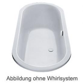 Duscholux Portofino oval bath