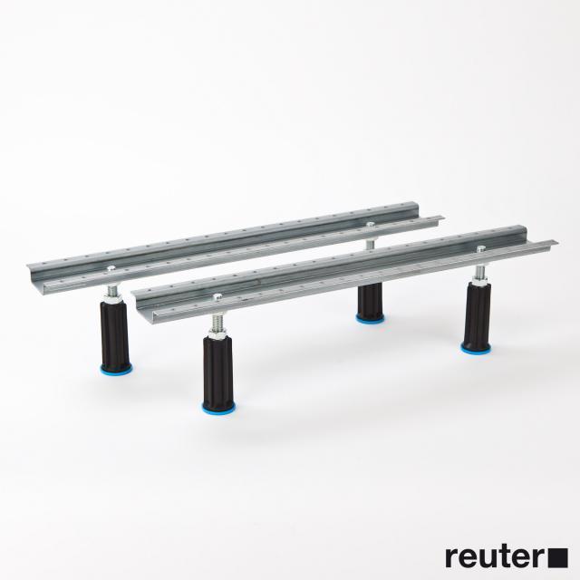 Duscholux bath legs (adjustable from 130-185 mm)