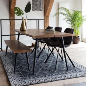 Dutchbone Alagon dining table