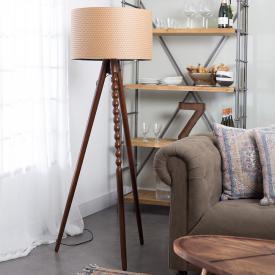 Dutchbone Arabica floor lamp
