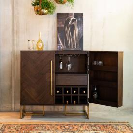 Dutchbone Class cabinet
