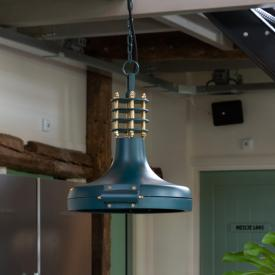 Dutchbone Coil pendant light