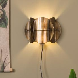Dutchbone Corridor wall light with power cord