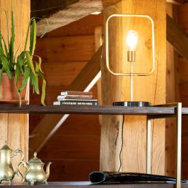 Dutchbone Cubo table lamp