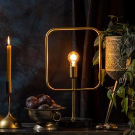Dutchbone Cubo table lamp