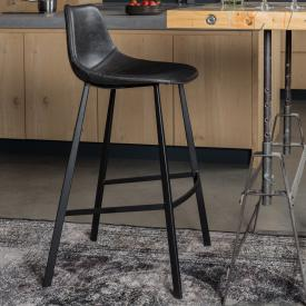 Dutchbone Franky bar stool