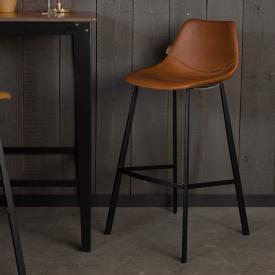 Dutchbone Franky bar stool