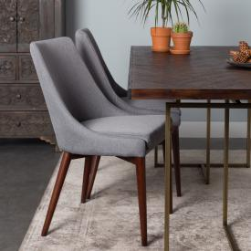 Dutchbone Juju chair, set of 2