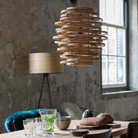 Dutchbone Kubu pendant light