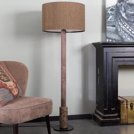 Dutchbone Memphis floor lamp