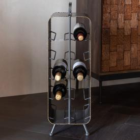 Dutchbone Stalwart wine rack