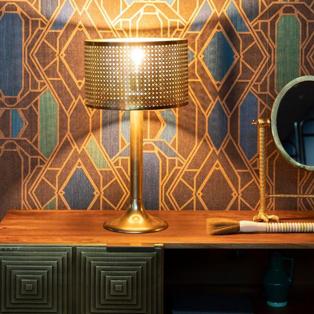 Dutchbone Barun table lamp