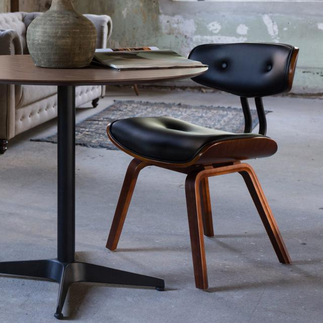 Dutchbone Blackwood chair